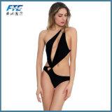 Der Frauen reifen Form-Bikini-Badebekleidungs-heißen Bikini-Badeanzug