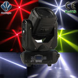 4X25W LED Super Beam Moving Head Disco Effect Light