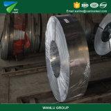 Tianjin Shiping Q235 Feuillards en acier laminés à froid dans la bobine
