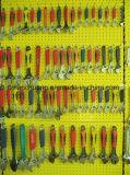 Всеобщий быстро пластичный разводной гаечный ключ ручки