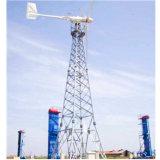 電力の送電線鋼鉄タワー