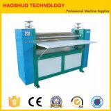 Máquina del corrugación de la tarjeta de papel