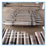 SAE4140、Scm440、42CrMo4、Ck45は棒鋼の鍛造材の部品を造った