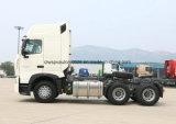 Sinotruk 6*4 remolque de Tractor de 280kw Trailer-Hauling HOWO Tractor