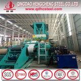 A cor da classe PPGI de SGCC revestiu a bobina de aço para materiais de construção
