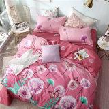 Moderno diseño Venta al por mayor conjuntos de ropa de cama Ropa de cama Bedsheet cubrir