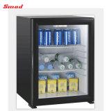 DC 24V ou 12V boisson énergétique Mini réfrigérateur silencieux