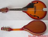 La Chine usine Aiersi différentes couleurs de la mandoline acoustique Maa001