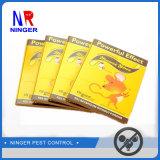 Le carton de rat et souris carte de colle