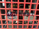 2018 엔지니어는 중국에서 Hc726b에 의하여 거치된 야외 크롤러 교련 의장 공급자를 추천한다