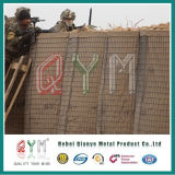 Barriera di Hesco della parete della sabbia di Militaty/sacchetto saldati di Hesco per i militari