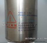 Vanne papillon pneumatique sanitaire à l'acier inoxydable Ss316L (ACE-DF-7J)