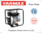 Bomba de agua diesel portable refrescada aire de Yarmax