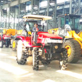90HP 4 Wheel Drive Farm Tractor (WD904)