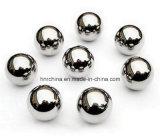 Rolamento de Esferas de Aço Inoxidável (1.588mm - 25,4 mm)