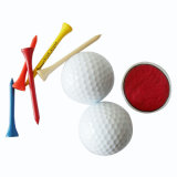 Der meiste Popular und Hot Sale Custom Golfball