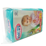 Diaper a perdere con High Output (s)