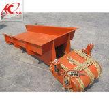 直接製造業者の供給の石造りの押しつぶす粉の電磁石の振動の送り装置