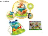 Het Multifunctionele Speelgoed van het tapijt van de Mat van het Spel van de Baby