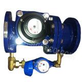 Bride Dn Lxf80~150 Combinaison Compteur d'eau