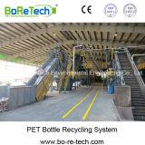 Bottiglia dell'animale domestico che ricicla riga (TL3000) /Pet che lava riga