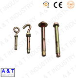 Concrete Stainless Steel/Carbon Steel/Sleeve Anchor with Expansion Bolt