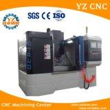 대만 스핀들을%s 가진 3개의 축선 CNC 기계로 가공 센터