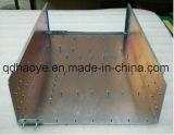 Настраиваемые высокой точностью лазерная резка металла детали