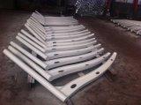 Stahlkonstruktion-Material-Typen Auto-Parken-Halle