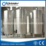 Macchina acida industriale di fermentazione della spremuta del serbatoio di putrefazione del yogurt della strumentazione di fermentazione della birra della birra dell'acciaio inossidabile di Bfo