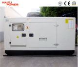 방음 Generator Set (Outdoor Use, 100KVA)