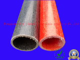 Aislante y tubo resistente a la corrosión de la fibra de vidrio