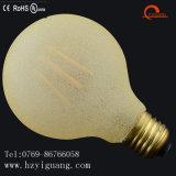 E26 LED Farbe bereifte Heizfaden-Birne mit Cer UL
