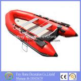 セリウムPVCスポーツのボート、漕艇、ヨット