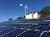 風発電機、太陽モジュールが付いている格子エネルギー・システムを離れたのための中国の専門の製造業者