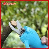 Новый портативный электрический плодоовощ разветвляет ножницы подрежа ножницы