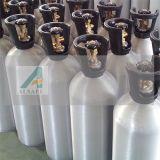 Cylindre de gaz en aluminium de CO2 d'Alsafe 10lb