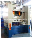 Máquina da imprensa de perfurador com embreagem molhada e dois ligação Ros