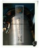 Вращающегося сита - Провод фильтр барабана