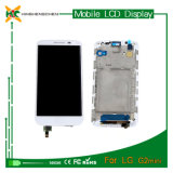 In het groot Monile Phone LCD voor LG G2 LCD Screen Parts Assembly