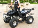 4 Inj Quad ATV 125cc com accionamento por corrente/ Unidade de eixo
