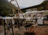 20tph - 80tph heißer und kalter Mischungs-Asphalt-Mischanlage