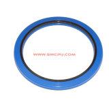 De borracha de silicone resistente ao calor personalizado Anéis de Vedação Mecânica da Válvula