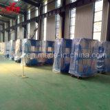 300kg 8-16m meilleure vente de haute qualité en alliage aluminium hydraulique mobile télescopique de levage avec ce de la certification ISO