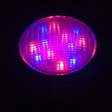 Врезанный RGB светильник СИД подводный для плавательных бассеинов