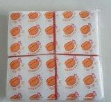 Design personalizado com revestimento de PE alimentar papel encerado o papel da cintagem por rede