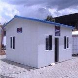 Camera prefabbricata di Instalation della struttura d'acciaio di disegno della costruzione