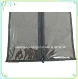 Estensioni dei capelli che impaccano il sacchetto non tessuto del PVC della prova della polvere del sacchetto