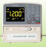 CE Marked, Portable Mini Medical Pump (per Baxter, B. Bran, IV01 Tube)