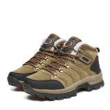 Resistente a productos químicos acero caliente Toe Zapatos de seguridad